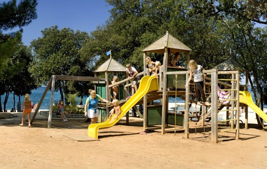 Orsera Camping Resort (fotografie 15)