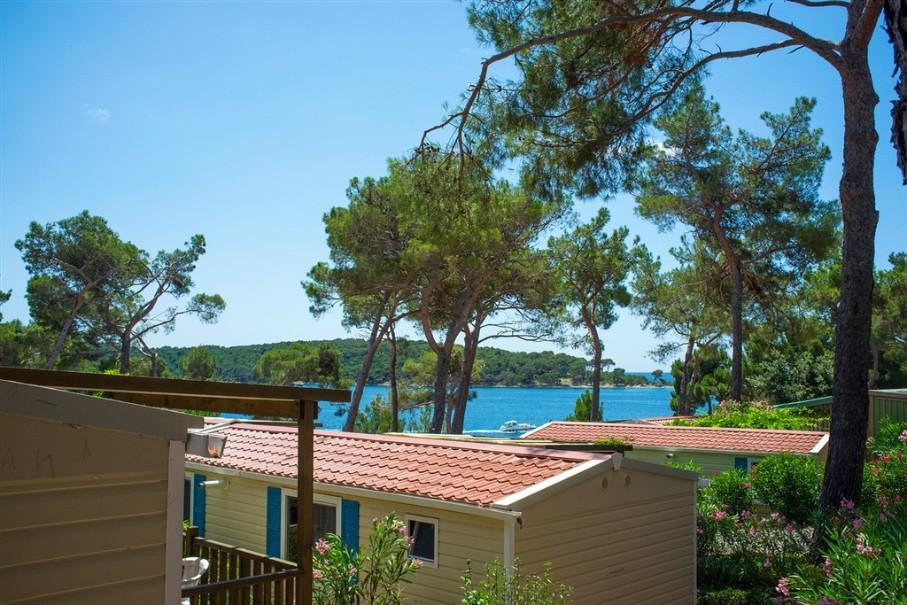 Camping Village & Resort Poljana (fotografie 9)