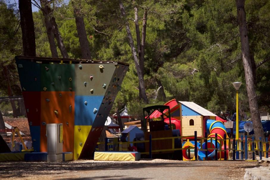 Camping Village & Resort Poljana (fotografie 43)