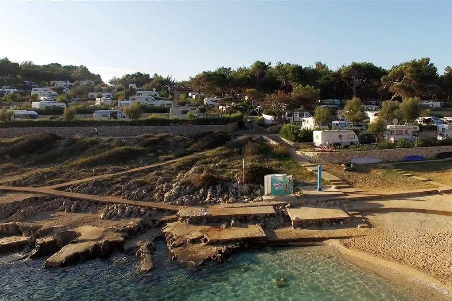 Camping Village & Resort Poljana (fotografie 50)