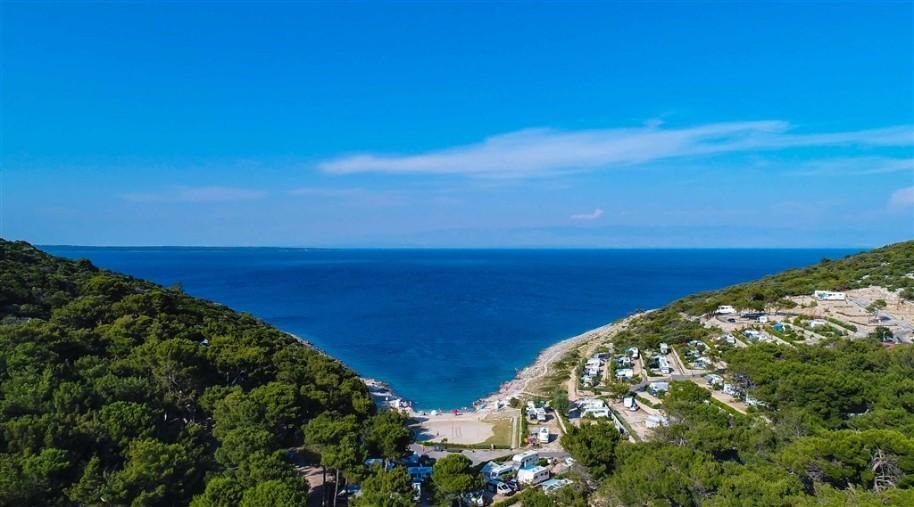 Camping Village & Resort Poljana (fotografie 1)