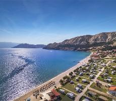 Baška Beach Camping Resort
