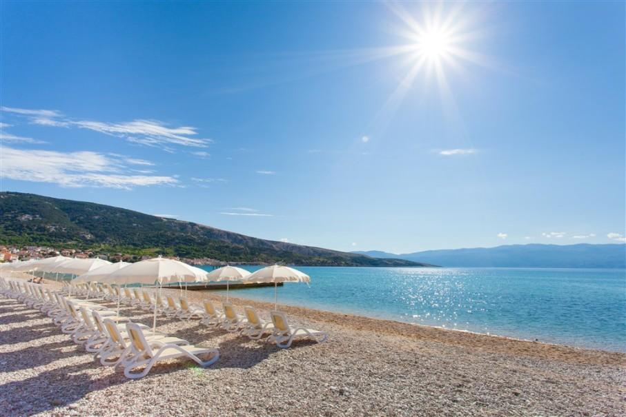 Baška Beach Camping Resort (fotografie 3)