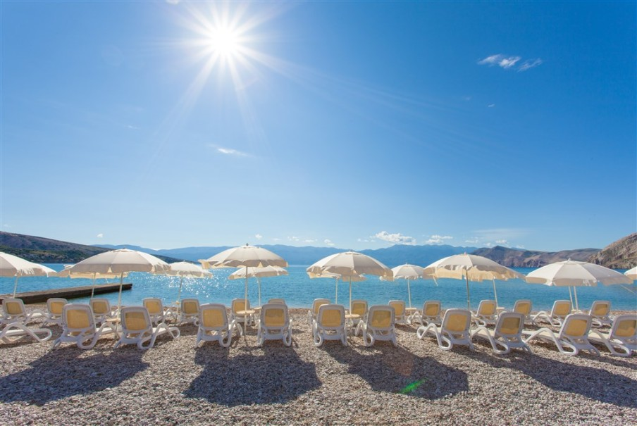 Baška Beach Camping Resort (fotografie 4)