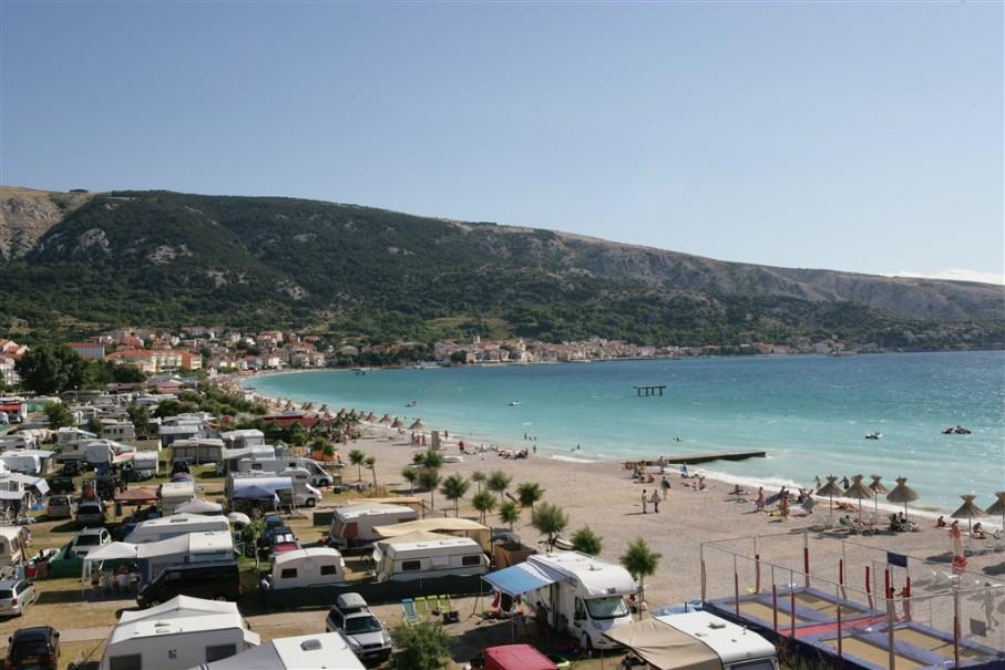 Baška Beach Camping Resort (fotografie 5)