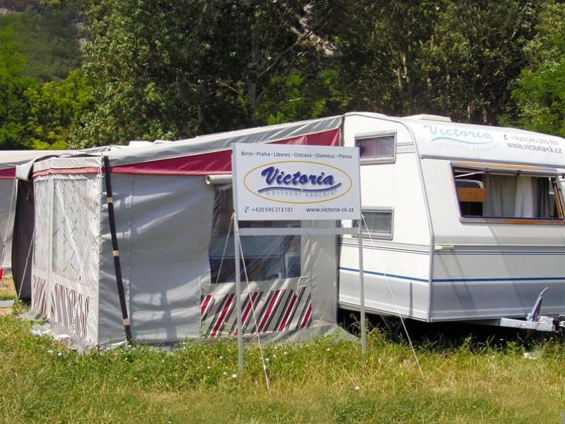 Baška Beach Camping Resort (fotografie 12)