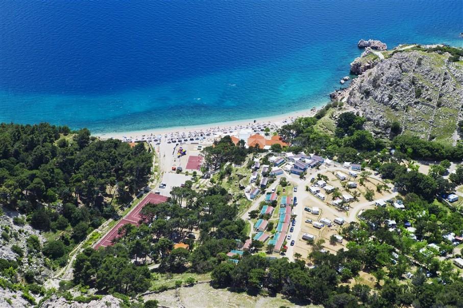 Bunculuka FKK Camping Resort (fotografie 1)