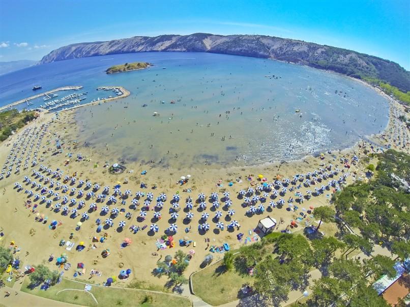 Mobilehome San Marino Camping Resort (fotografie 6)