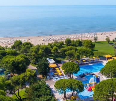 Mobilehome Camping Village Mediterraneo