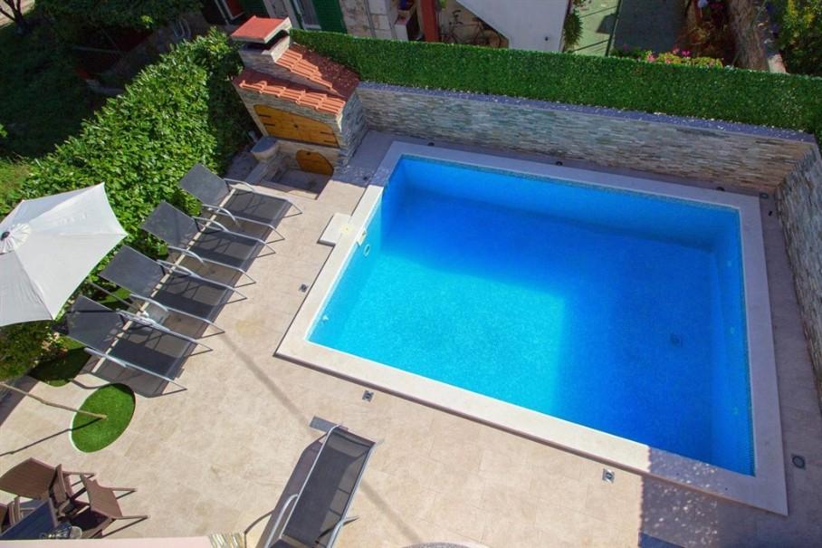 Vila Aquarius (fotografie 3)