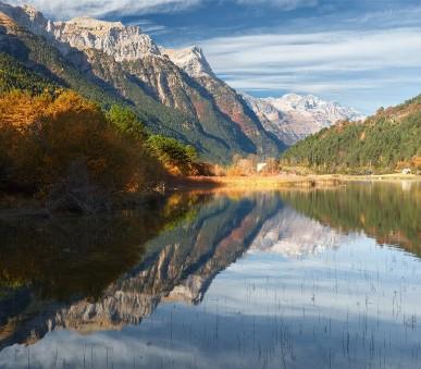 NP španělských Pyrenejí