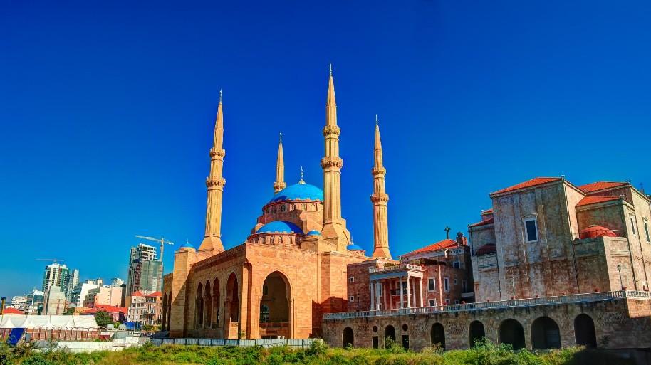 Libanon – Pokladnice bájných říší (fotografie 18)
