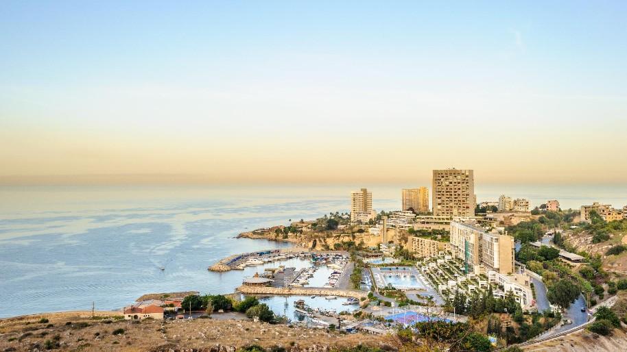 Libanon – Pokladnice bájných říší (fotografie 29)