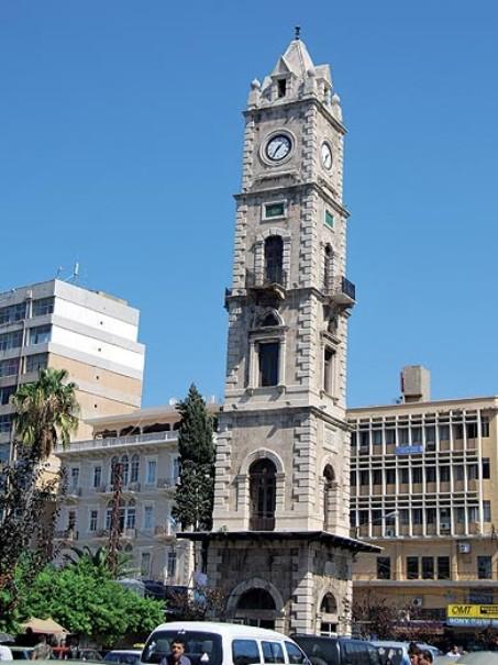 Libanon – Pokladnice bájných říší (fotografie 11)