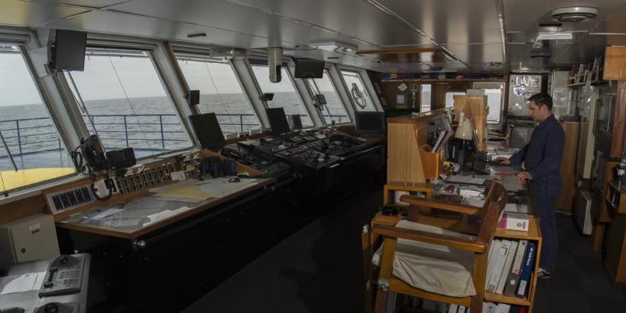 Výprava na Antarktidu: Objevování sedmého kontinentu na lodi Ocean Adventurer (fotografie 21)