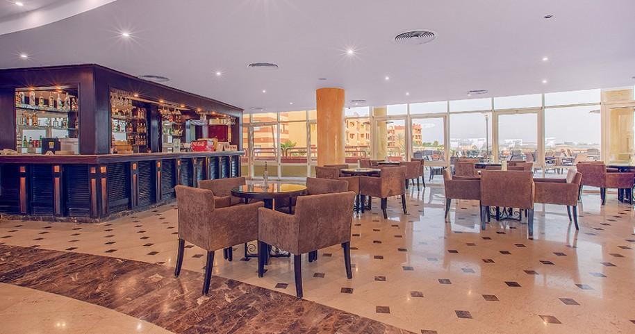 Hotel Malikia Beach Resort Abu Dabbab (fotografie 17)