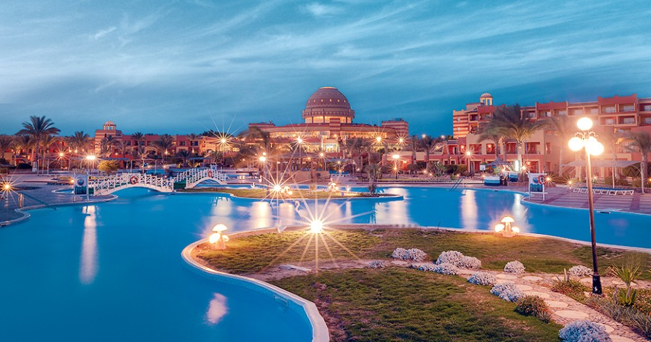 Hotel Malikia Beach Resort Abu Dabbab (fotografie 18)