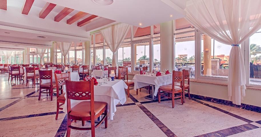 Hotel Malikia Beach Resort Abu Dabbab (fotografie 19)
