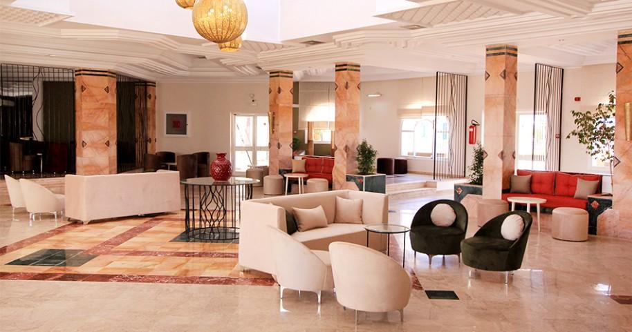 Hotel Club Djerba Les Dunes (fotografie 15)