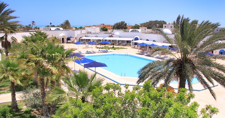 Hotel Club Djerba Les Dunes (fotografie 17)