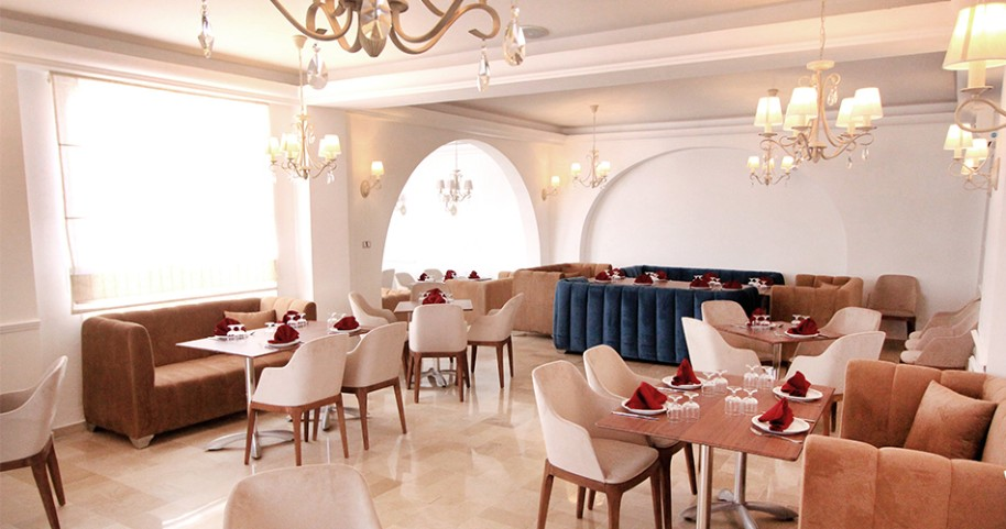 Hotel Club Djerba Les Dunes (fotografie 21)