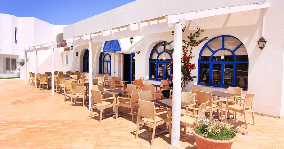 Hotel Club Djerba Les Dunes (fotografie 23)