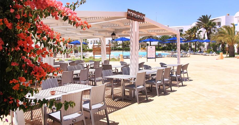 Hotel Club Djerba Les Dunes (fotografie 25)
