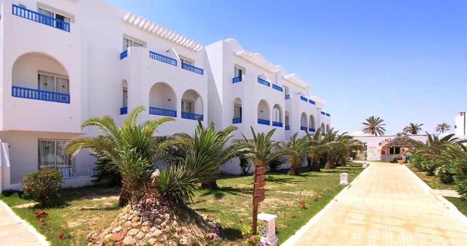 Hotel Club Djerba Les Dunes (fotografie 26)