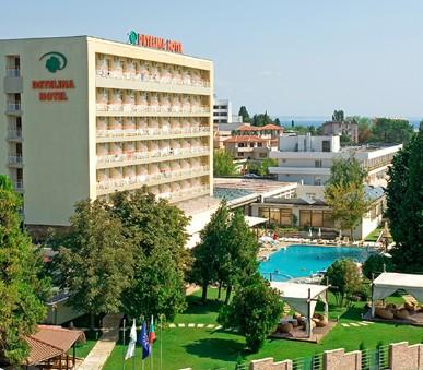 Hotel Detelina (hlavní fotografie)