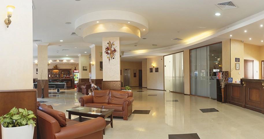 Hotel Central (fotografie 6)
