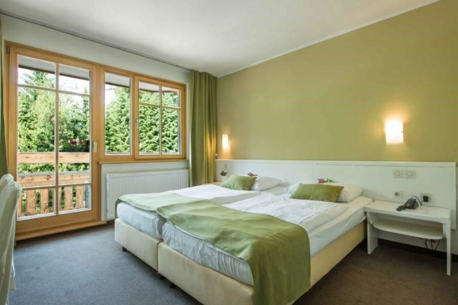 Hotel Ribno (fotografie 18)