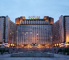 Hotel Park Inn By Radisson Pribaltiskaya