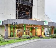 Hotel Holiday Inn Sokolniki