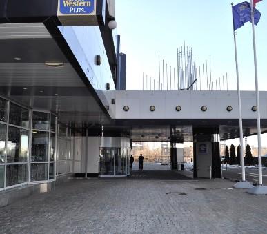 Hotel Izmailovo Vega