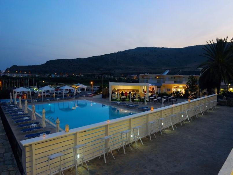 Ellia Hotel (fotografie 7)