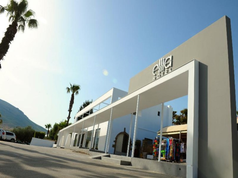 Ellia Hotel (fotografie 8)
