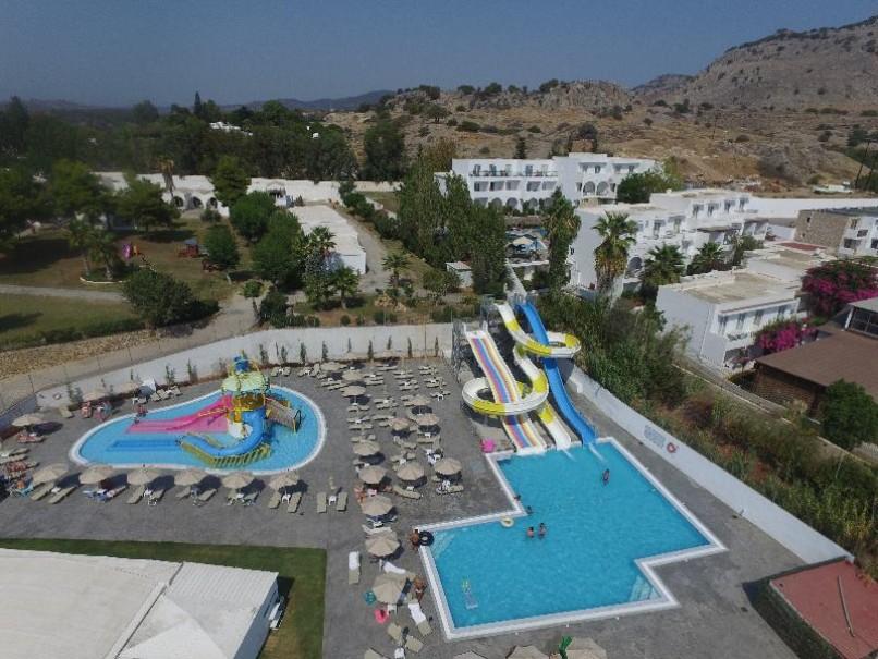 Ellia Hotel (fotografie 13)