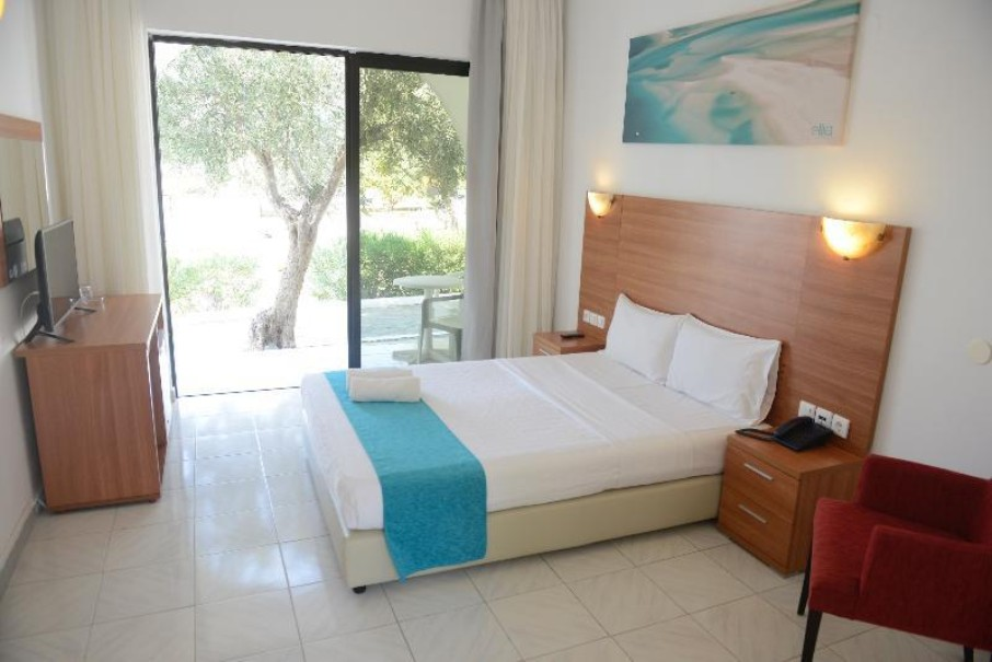 Ellia Hotel (fotografie 19)