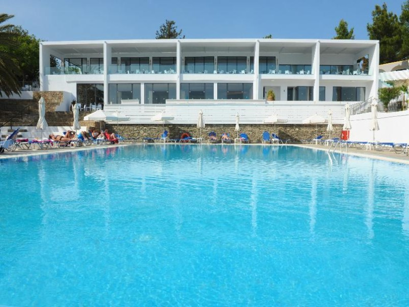 Ellia Hotel (fotografie 22)