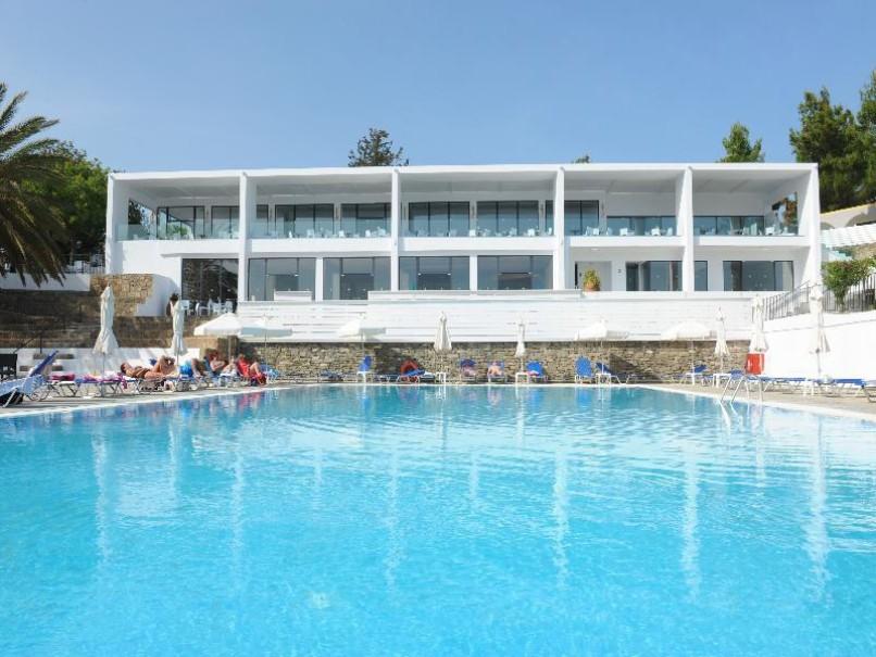 Ellia Hotel (fotografie 1)
