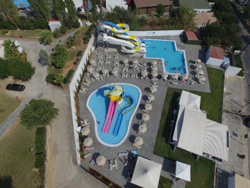 Ellia Hotel (fotografie 27)