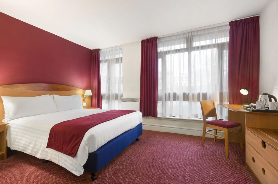Days Waterloo Hotel (fotografie 17)