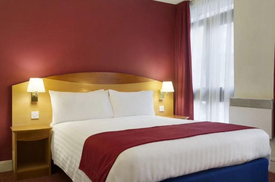 Days Waterloo Hotel (fotografie 18)