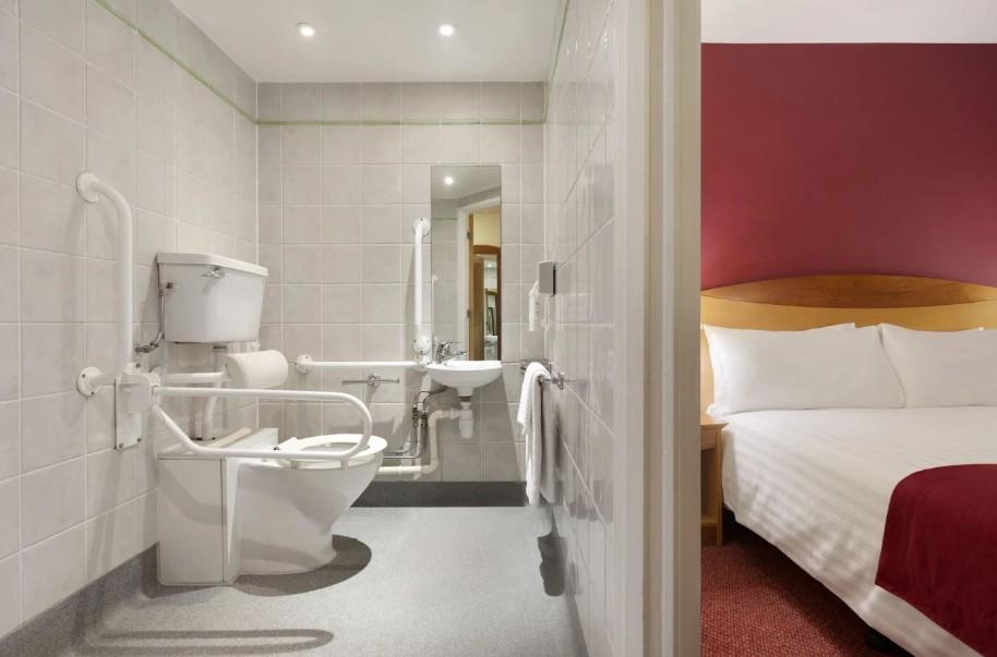 Days Waterloo Hotel (fotografie 20)