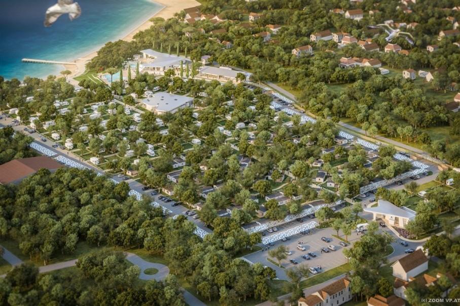 Falkensteiner Mobilní domky Zadar (fotografie 11)