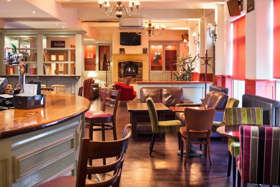 Hotel Ibis Styles London Excel (fotografie 13)