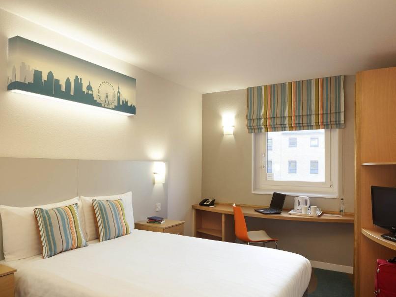 Hotel Ibis Styles London Excel (fotografie 16)