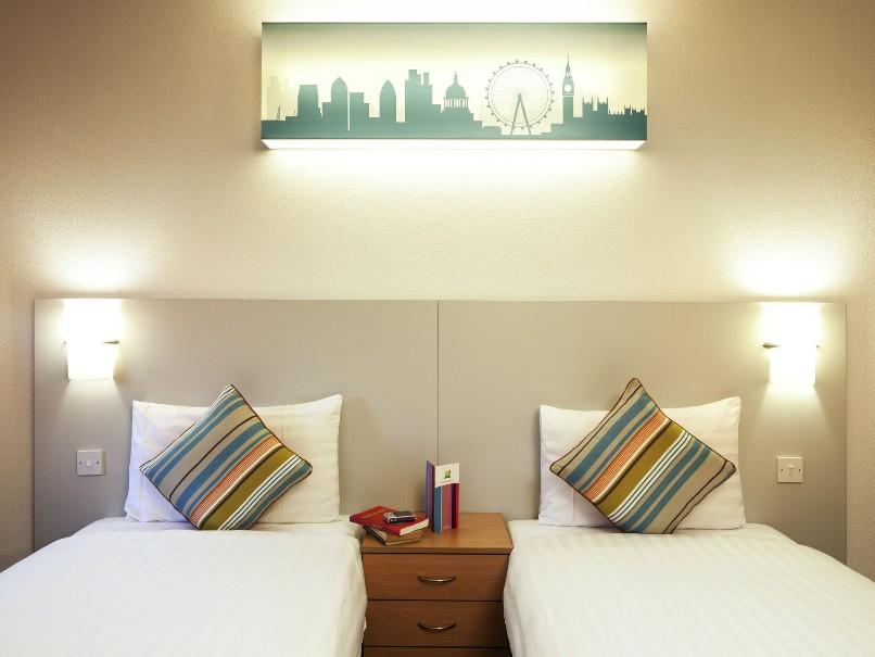Hotel Ibis Styles London Excel (fotografie 17)