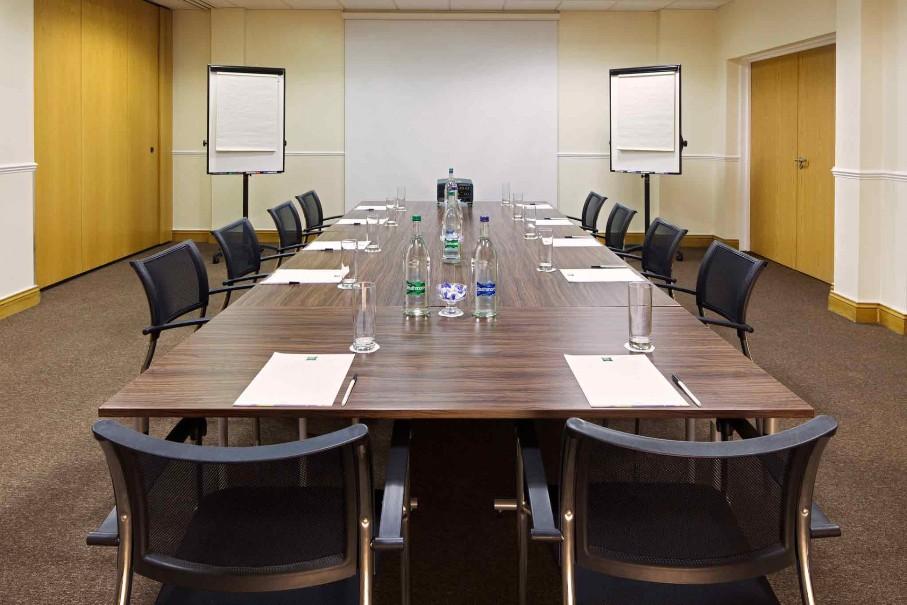 Hotel Ibis Styles London Excel (fotografie 22)