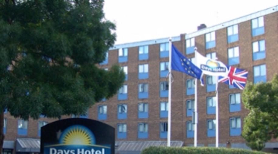 Days Waterloo Hotel (fotografie 2)